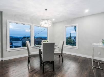home interior design vancouver, bc