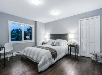custom bedroom renovation vancouver, bc