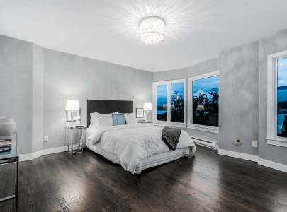 custom bedroom design vancouver, bc