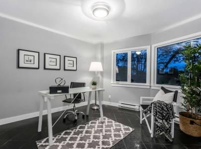 vancouver custom home renovation