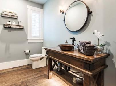 custom bathroom interior design abbotsford, bc