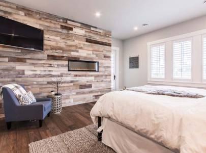 bradner road custom home interior in abbotsford, bc