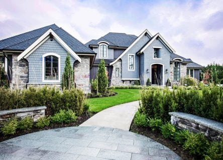 Custom Home Builder Langley