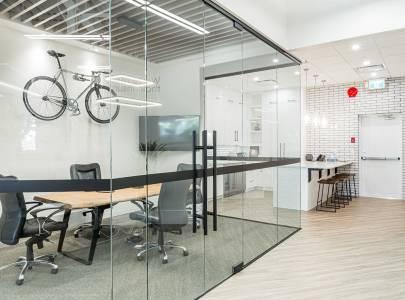 Meeting Room - Lindan Homes