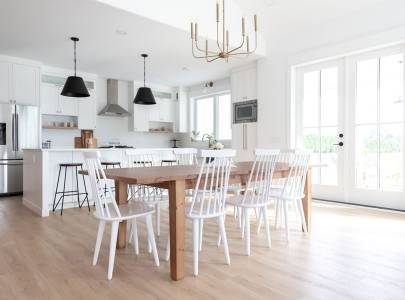 Dining Table - Lindan Homes