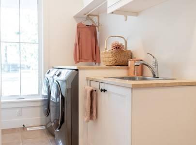Washing Machine - Lindan Homes