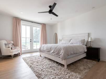 Bed Room Design - Lindan Homes