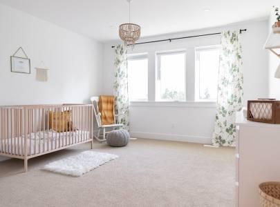 NurseryFurniture - Lindan Homes