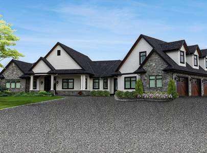 Custom House - Lindan Homes