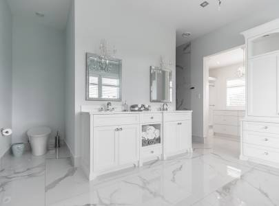 Washroom - Lindan Homes