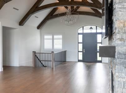 Floor Design - Lindan Homes