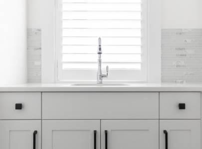 Water Filter - Lindan Homes