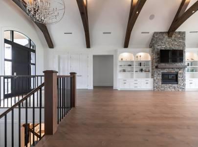 Interior Design of Floor - Lindan Homes