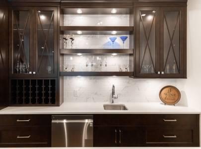 Morden Kitchen Design