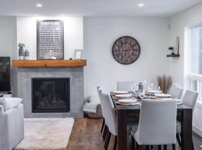 South Langley - Home Renovation